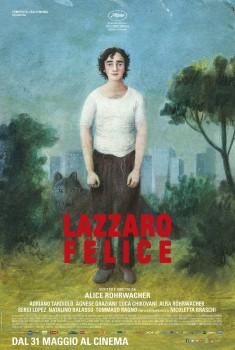 Lazzaro Felice (2017) Poster