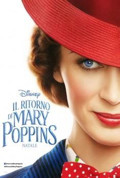 Il ritorno di Mary Poppins (2018) Poster