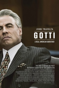 Gotti (2018) Poster