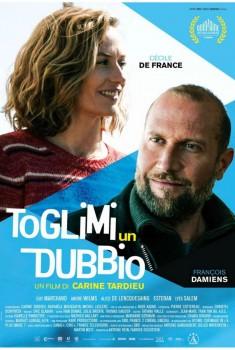 Toglimi un dubbio (2017) Poster