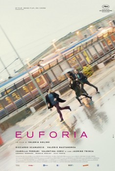 Euforia (2018) Poster