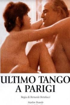 Ultimo tango a Parigi (1972) Poster
