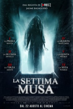 La Settima Musa (2017) Poster