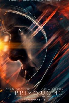 First Man - Il Primo Uomo (2018) Poster
