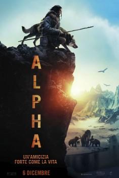 Alpha: un'amicizia forte come la vita (2018) Poster