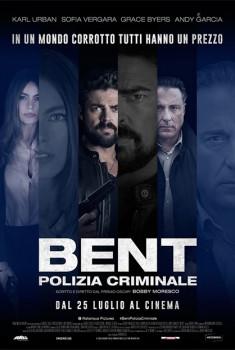 Bent - polizia criminale (2018) Poster