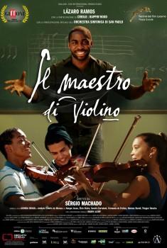 Il maestro di violino (2018) Poster