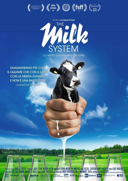 The Milk System (2018) Poster