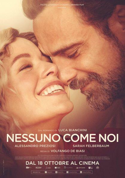 Nessuno come noi (2018) Poster