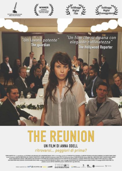 The Reunion (2013) Poster