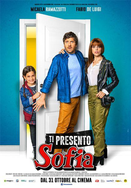 Ti presento Sofia (2018) Poster