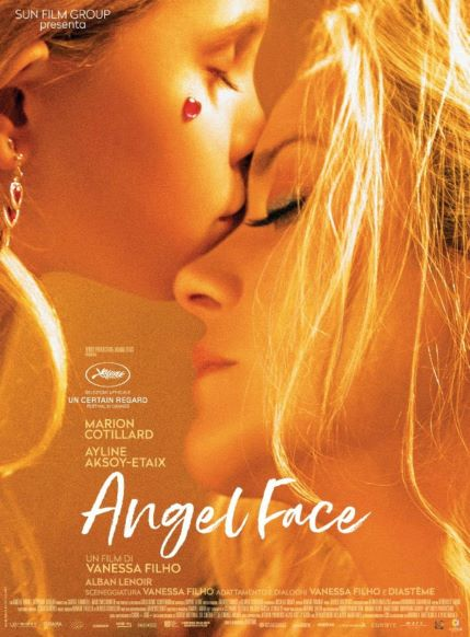 Angel Face (2018) Poster