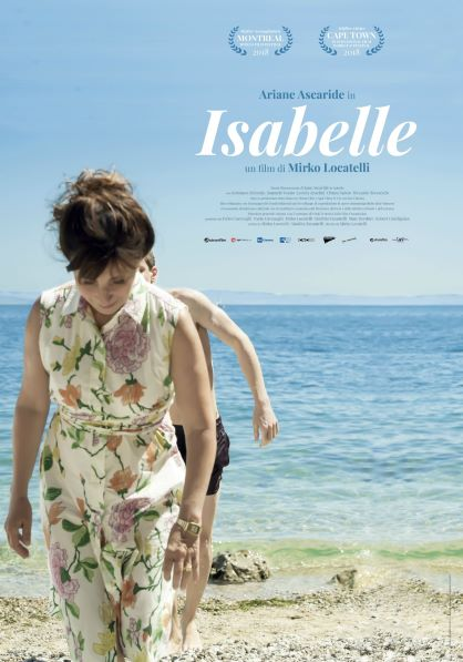 Isabelle (2018) Poster