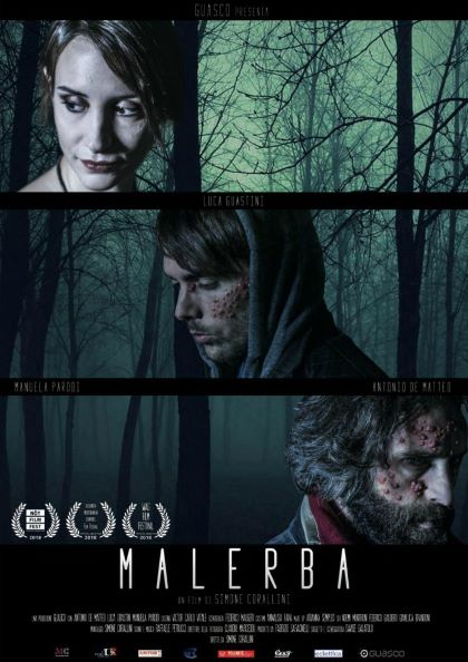Malerba (2018) Poster