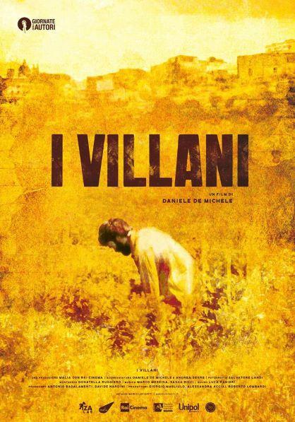 I Villani (2018) Poster