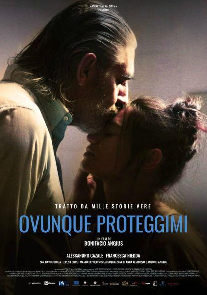 Ovunque proteggimi (2018) Poster