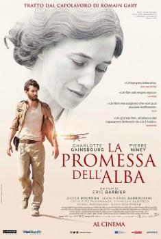 La promessa dell'alba (2017) Poster