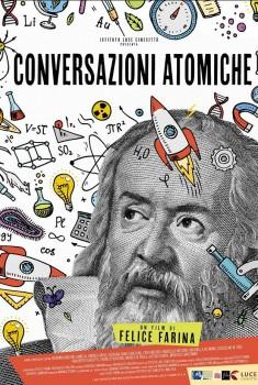 Conversazioni atomiche (2018) Poster