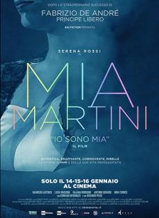 Io sono Mia (2019) Poster