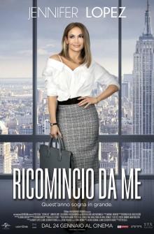 Ricomincio da me (2019) Poster