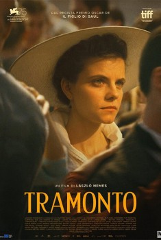 Tramonto (2018) Poster