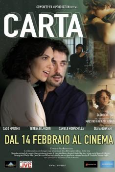 Carta (2019) Poster