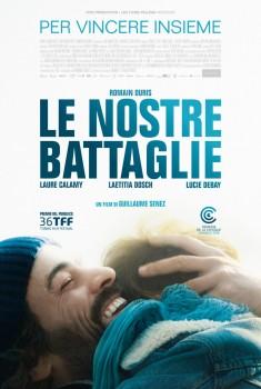Le nostre battaglie (2019) Poster