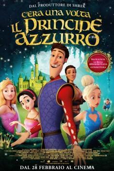 C'era una volta il Principe Azzurro (2019) Poster