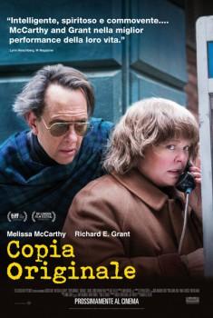 Copia originale (2018) Poster