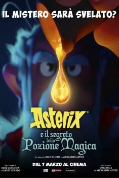 Asterix e il segreto della pozione magica (2019) Poster