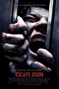 Escape Room (2019) Poster