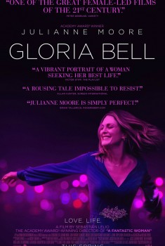 Gloria Bell (2019) Poster