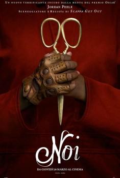 Noi (2019) Poster