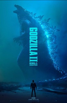 Godzilla 2: King of the Monsters (2019) Poster