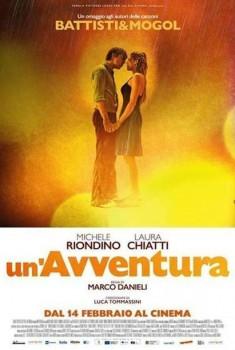 Un'avventura (2019) Poster