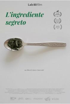 L'ingrediente segreto (2017) Poster