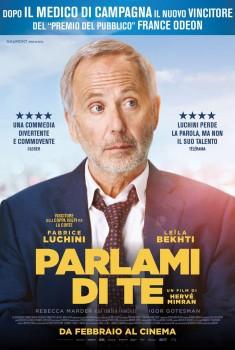 Parlami di te (2018) Poster