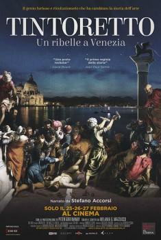 Tintoretto. Un ribelle a Venezia (2019) Poster