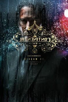 John Wick 3 (2019) Poster