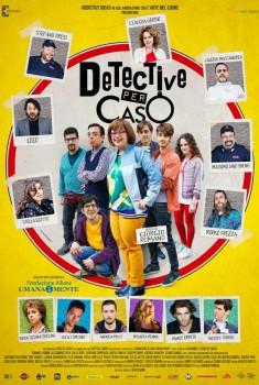 Detective per caso (2019) Poster