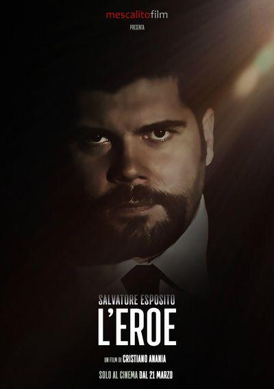 L'Eroe (2019) Poster