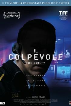Il colpevole (2018) Poster
