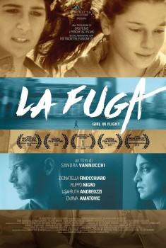 La Fuga (2017) Poster