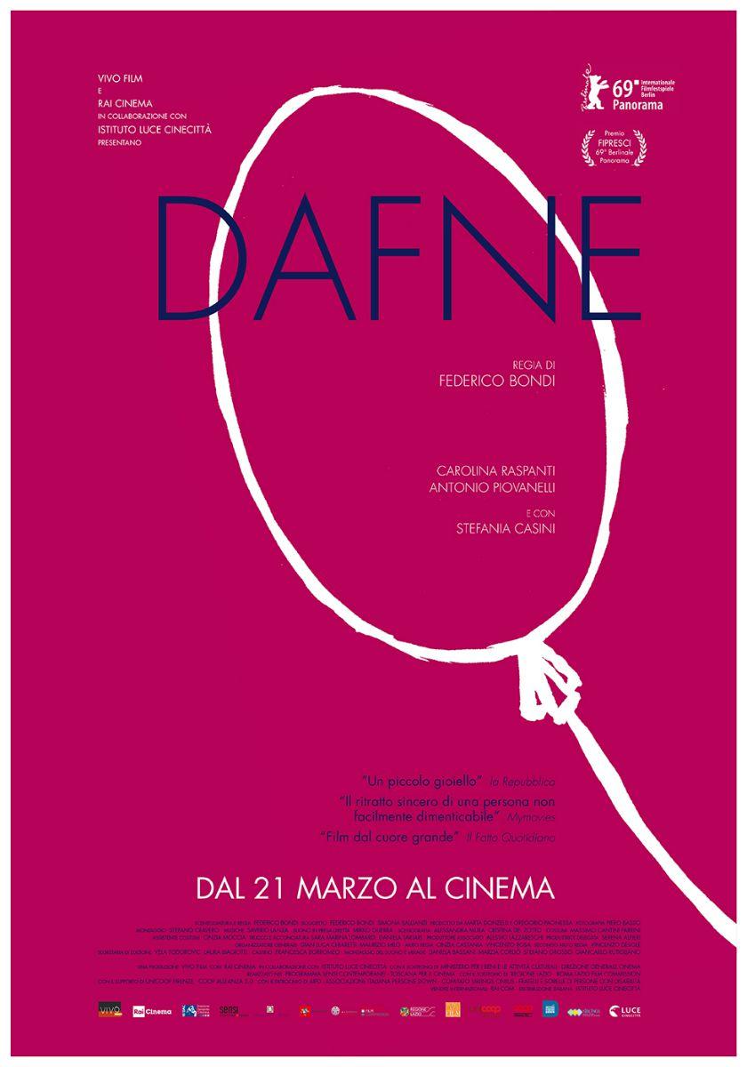 Dafne (2019) Poster