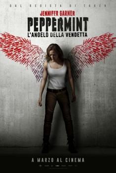 Peppermint - L'Angelo della vendetta (2018) Poster