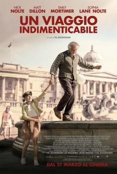 Un Viaggio Indimenticabile (2018) Poster