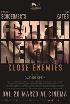 Fratelli Nemici (2018) Poster