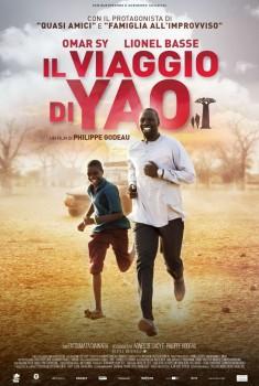 Il viaggio di Yao (2018) Poster
