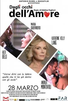 Dagli Occhi dell'Amore (2019) Poster