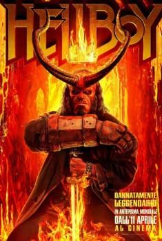 Hellboy (2019) Poster